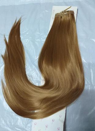 Волосы для наращивания термо