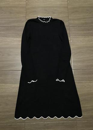 Сукня від бренду hallhuber