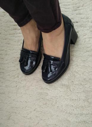 Туфли marks&spencer