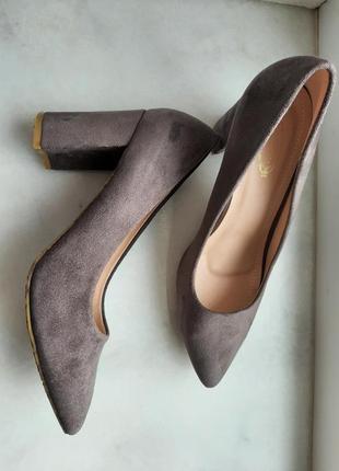 Туфли женские идеальные