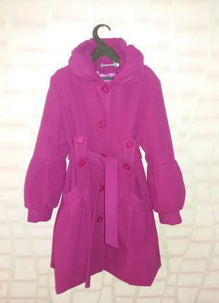 Офигенное пальто
