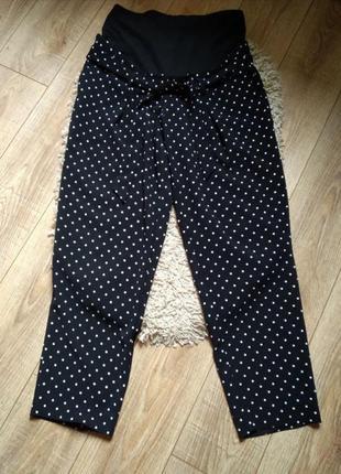 Фирменные брюки для беременных