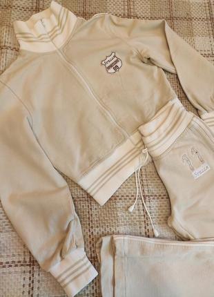 Кофта + штаны (для дома, для отдыха), 36 размер.