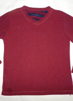 Флиска,свитер на 9-10 лет