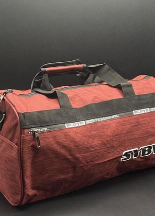 Дорожная сумка, дорожня валіза, чемодан, туристична, спортивная, вместительная