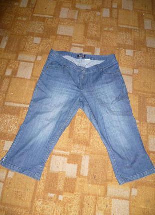 Удлиненные шорты bonprix