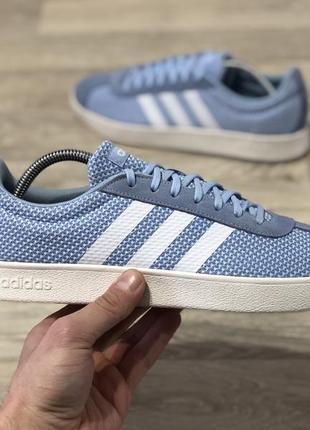 Adidas vl court 2.0 кеди кросівки оригінал