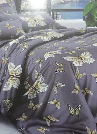 Качественное постельное бельё!100% хлопок!все размеры!разные расцветки!