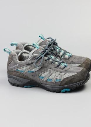 Трекинговые кроссовки в стиле salewa mammut marmot