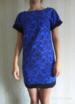 Шикарное платье,туничка