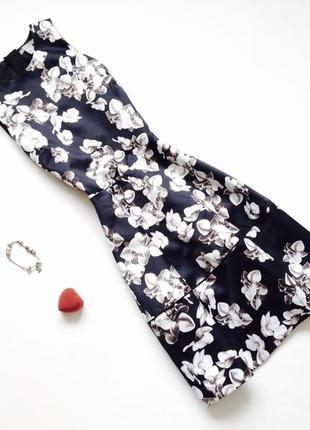 Пышное платье, платье с пышной юбкой h&m