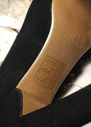 Каблуки, туфли на каблуке4 фото