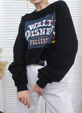 Світшот walt disney mickey mouse