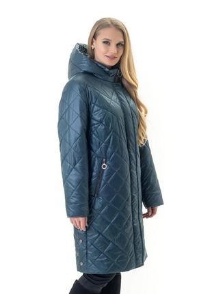 Куртка большие размеры 52-70