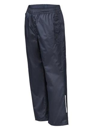 Непромокаемые  штаны, брюки, дождевик tchibo на рост 158-164 см