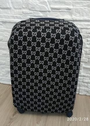 Чехол для чемодана, розмір s, дайвінг