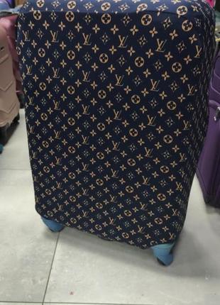 Супер крутий чехол для чемоданів, розмір м, дайвінг