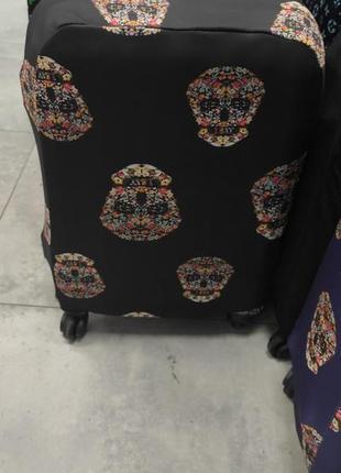 Брутальний чехол для чемоданів, розмір м, дайвінг