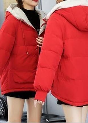 Куртка  женская зимняя новая  очень теплая .,отличное качество