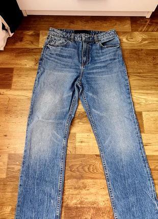 Брендовые джинсы alexander wang