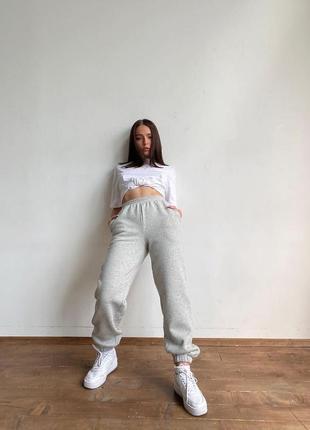 Джоггеры - 6 цветов, женские джогеры, спортивные штаны (арт 219)