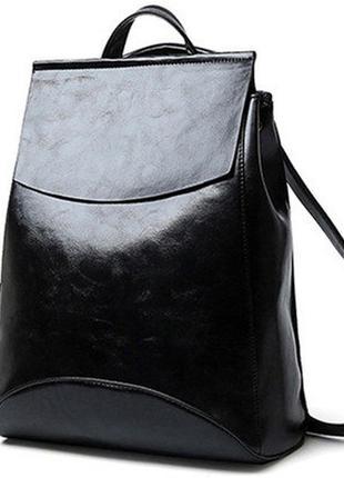 6810be665cb1 Женская сумка-рюкзак трансформер ZARA, цена - 620 грн, #6750268 ...