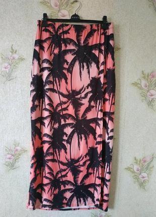 Новая женская юбка макси # юбка в пол # lipsy
