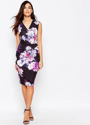 Платье jessica wright, размер 10uk