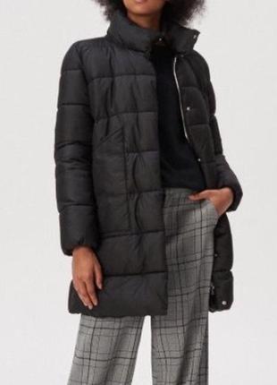 Акция модная куртка зима