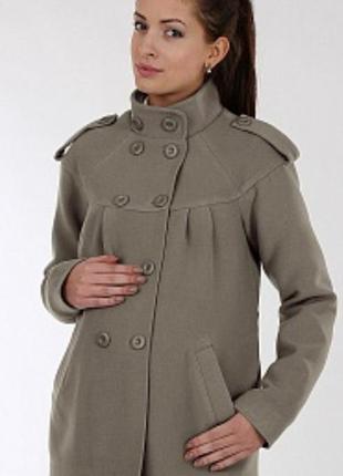 Полупальто пиджак