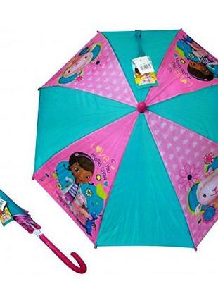 Зонт доктор плюшева - высокое качество