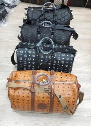 Дорожная вместительная сумка а так же для спорта и фитнеса❎❎2 фото