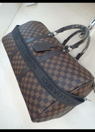 Дорожная вместительная сумка а так же для спорта и фитнеса❎❎4 фото