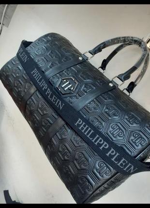 Дорожная вместительная сумка а так же для спорта и фитнеса❎❎5 фото