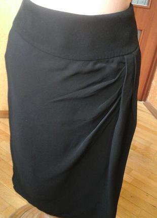 Черная юбка фирмы phase eight