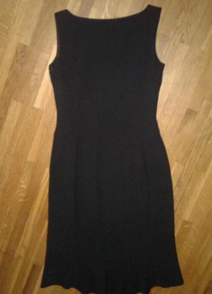 Стильный лаконичный сарафан /платье для офиса от next 40 р.