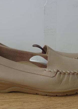Туфли, мокасины  pediconfort