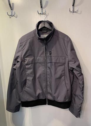 "Мужская демисезонная куртка «vintage"", размер xxl"