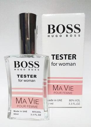 """ma vie"" женский пудровый аромат, тестер духов, туалетная вода, духи"