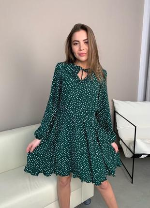 Шикарное изумрудное. зеленое. черное. коричневое платье