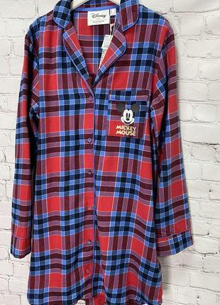 Очень красивая рубашка для дома women's secret. оригинал.
