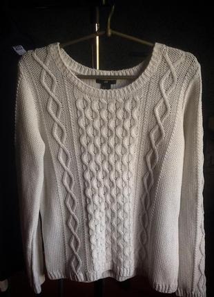 Шикарный свитер от h&m