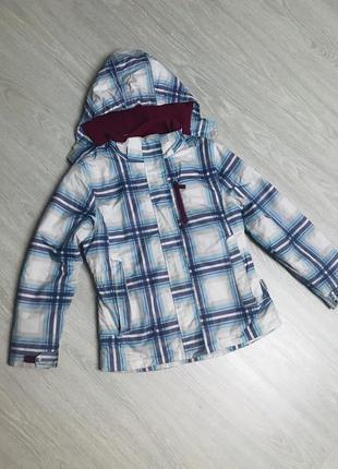 Куртка термо raintex лижна