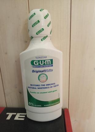 Ополаскиватель gum