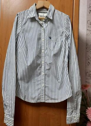 Рубашка abercrombie & fitch оригинал1 фото