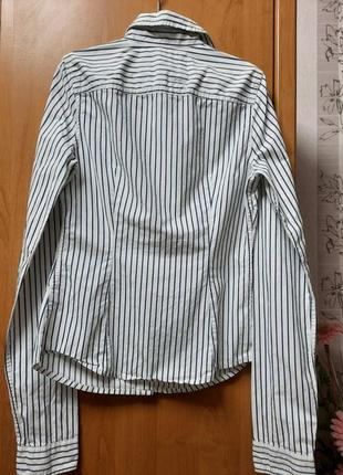 Рубашка abercrombie & fitch оригинал3 фото