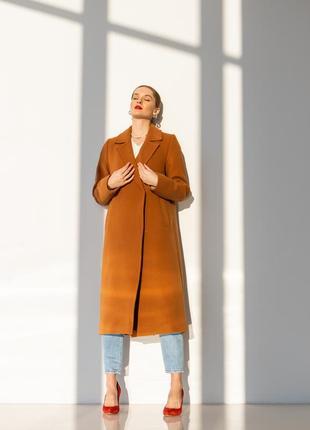 Пальто шикарного качества✨🔥