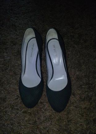 Крутые италийские туфли