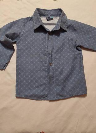 Рубашка, сорочка для хлопчика