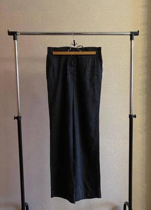 Новые легкие шерстяные брюки